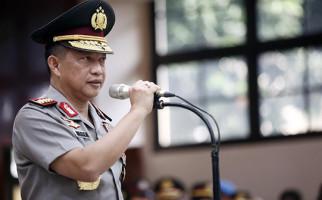 Di Aksi 1212, Kapolri Beri Pesan ke Muslim Bandung Soal Hari Raya Natal - JPNN.com