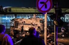 Turki Berkabung Lagi Akibat Bom Setelah Pertandingan Bola Usai - JPNN.com