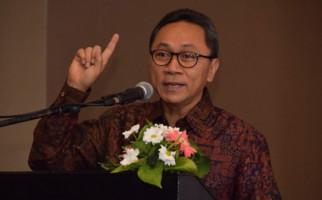 Ketua MPR: Kekayaan Adat Istiadat Indonesia Harus Dilestarikan - JPNN.com