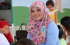 Luar Biasa, Tanoto Foundation Bina Mantan TKI jadi Guru Bahasa Inggris - JPNN.com