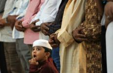 Ulama Afganistan Belajar Toleransi Muslim Indonesia - JPNN.com
