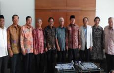 Diaspora Galang Donasi untuk Gempa Aceh - JPNN.com