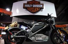 Harley Davidson Comeback di Indonesia - JPNN.com