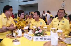 Kader Partai Golkar Diminta Asah Ketajaman Wawasan - JPNN.com