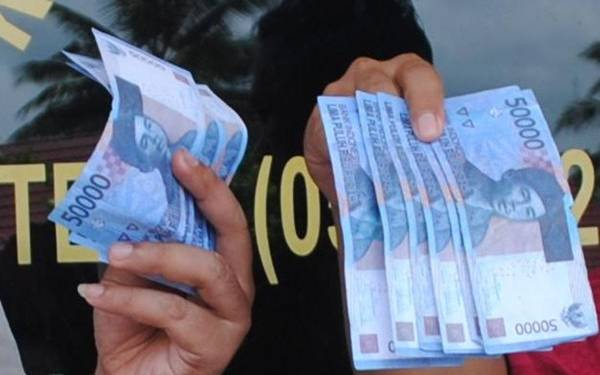 Kanjeng Dimas Gentong Tipu 209 Petani Cengkih Miliaran Rupiah - JPNN.com