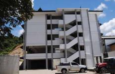 Bidik WNA, Intiland Bangun Apartemen Lantai Rendah - JPNN.com