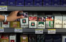 Larangan Merokok di Kawasan Ikon Kota tak Mempan - JPNN.com