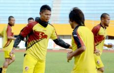 Akhiri Kerjasama dengan Joma, Sriwijaya FC Gandeng Calci - JPNN.com