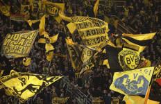 Hanya Raih Hasil Imbang, Dortmund Dipuji Habis-habisan - JPNN.com