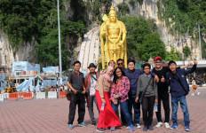 Asah Kepekaan Siswa Jadi Reporter Lewat Backpacker Traveler - JPNN.com