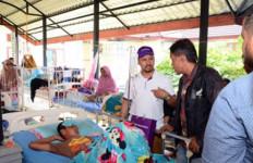Bank Muamalat Salurkan Bantuan Kepada Korban Gempa Aceh - JPNN.com