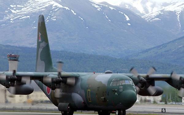 Ternyata..Pesawat Hercules Nahas Itu Dalam Misi Latihan - JPNN.com