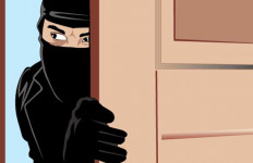 Polisi Bekuk Pencuri Modal Seribu Kunci - JPNN.com