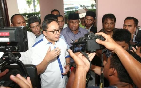 Ketua MPR Ucapkan Belasungkawa Atas Jatuhnya Pesawat TNI AU - JPNN.com