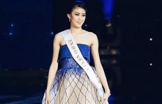 Raih Banyak Kategori, Natasha Mannuela: Like a Real Princess - JPNN.com