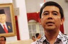 Didukung Banyak Kader, Yuddy Ogah Maju Pemilihan Ketum Hanura - JPNN.com