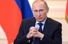 Kecaman Vladimir Putin Atas Penembakan Dubes Rusia untuk Turki - JPNN.com