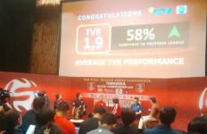 PT GTS Siapkan Tribute to Persipura di Bandung - JPNN.com