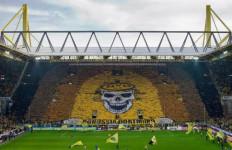 Hanya Imbang, Dortmund Tetap Menakutkan di Kandang - JPNN.com
