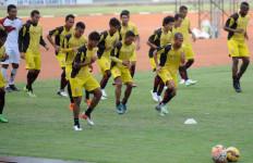 Sriwijaya FC Hanya Pertahankan 70 Persen Skuatnya - JPNN.com