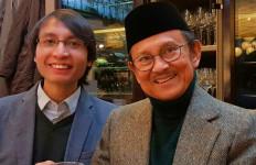 Pesan Habibie untuk Ilmuwan Indonesia di Belanda, Mengharukan - JPNN.com