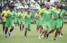 Bhayangkara FC Diarsiteki Pelatih Asing - JPNN.com