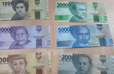 Banten Antusias Sambut Uang Baru, Rp 2 Miliar Ludes dalam Tiga Hari - JPNN.com