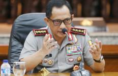 Polisi Tangkap Lagi 2 Pelaku Sweeping di Social Kitchen Surakarta - JPNN.com