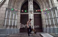 Siswa SMP Diinstruksikan Bersih-Bersih Gereja, MUI Layangkan Protes - JPNN.com