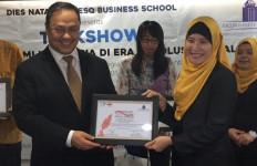 Lomba Karya Tulis Ilmiah ESQ Buktikan Eksistensi Ilmuwan Indonesia - JPNN.com