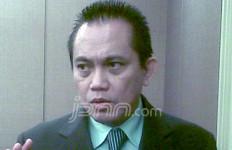 Chris Kanter Silaturahmi dengan Kadinda Wilayah Timur - JPNN.com