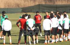 Taktik Khusus Cekal Messi - JPNN.com