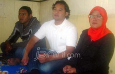Rahmat 'Peypers' Hidayat, dari Belanda Menemui Ibu Kandung di Lamongan - JPNN.com