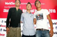 Empat Keturunan Indonesia yang Siap Bela Merah Putih - JPNN.com