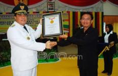 Pecahkan Rekor Bupati Klaten, Siap Dongkrak PAD - JPNN.com