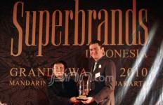 Jawa Pos Brand Paling Kuat - JPNN.com