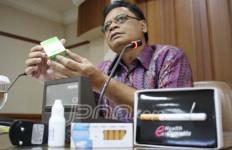 Rokok Elektronik Tetap Mengandung Nikotin - JPNN.com