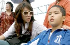 Maia, Ramadan Ingin Ketemu Anak - JPNN.com