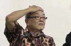 Sadapan Tak Dihadirkan, Anggodo Pasrah ke Pengadilan - JPNN.com