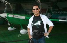 Jeffrey Adrian, Calon Air Racer Pertama dari Indonesia - JPNN.com