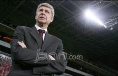 Wenger Masih Bikin Was-was - JPNN.com