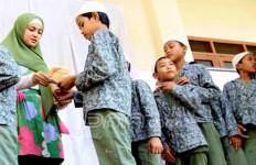Momen Tepat, Marshanda Tak Ragu Berjilbab - JPNN.com