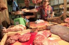 Daging Ilegal Beredar di Batam - JPNN.com