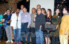 Franky Terserang Kanker Ganas - JPNN.com