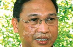 Menteri ESDM Tepis Tuduhan Selingkuh - JPNN.com