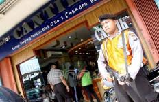 Rampok Tambah Ganas Jelang Lebaran - JPNN.com