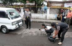 Di Cirebon, Perampok Gasak Rp366 Juta - JPNN.com
