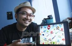 Wahyu Aditya,Pemimpin Kantor Kementerian Desain Republik Indonesia - JPNN.com