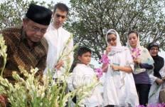 BJ Habibie Masih Berduka - JPNN.com