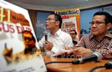 SBY Perlu Belajar Gaya Diplomasi Gus Dur - JPNN.com